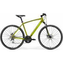 Merida Crossway 20-D selyem oliva 2019 férfi cross kerékpár
