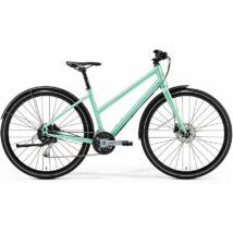 Merida Crossway Urban 100 2019 Női Cross Kerékpár