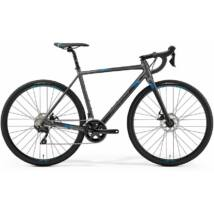 Merida Mission Cx 400 Matt Ezüst 2019 Férfi Cyclocross Kerékpár