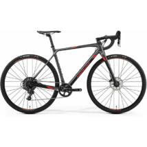 Merida Mission Cx 5000 Selyem Ezüst 2019 Férfi Cyclocross Kerékpár
