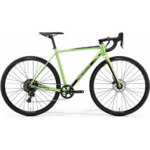 Merida Mission Cx 600 Zöld 2019 Férfi Cyclocross Kerékpár