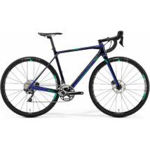 Merida Mission Cx 7000 Sötétkék 2019 Cyclocross Kerékpár