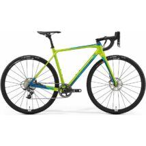 Merida Mission Cx 8000 Zöld 2019 Férfi Cyclocross Kerékpár