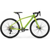 Merida Mission J Cx Zöld 2019 Gyerek Kerékpár