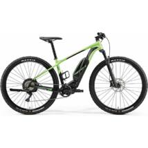 MERIDA eBIG.NINE 800 2019 FÉRFI E-BIKE
