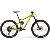 Merida One-sixty 600 Selyem Oliva 2019 Férfi Mountain Bike