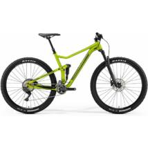 MERIDA ONE-TWENTY 9.XT MATT OLIVA 2019 FÉRFI MOUNTAIN BIKE