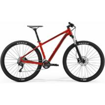 MERIDA BIG.NINE 300 2019 FÉRFI MOUNTAIN BIKE metálpiros