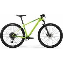 MERIDA BIG.NINE 4000 SELYEM ZÖLD 2019 FÉRFI MOUNTAIN BIKE