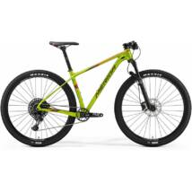 MERIDA BIG.NINE NX EDITION 2019 FÉRFI MOUNTAIN BIKE selyem oliva