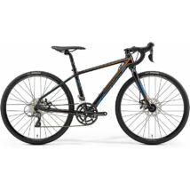Merida Mission J Road Fekete 2019 Gyerek Kerékpár