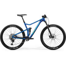MERIDA ONE-TWENTY RC 9.XT 2020 FÉRFI MOUNTAIN BIKE