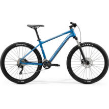 MERIDA BIG.SEVEN 300 2020 FÉRFI MOUNTAIN BIKE