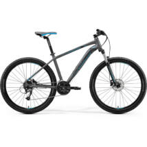 MERIDA BIG.SEVEN 40 2020 Férfi Mountain bike