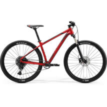 MERIDA BIG.NINE 400 2020 FÉRFI MOUNTAIN BIKE