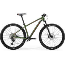 MERIDA BIG.NINE XT EDITION 2020 FÉRFI MOUNTAIN BIKE
