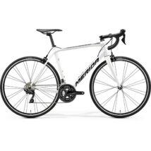 MERIDA SCULTURA 400 2020 férfi Országúti kerékpár fehér