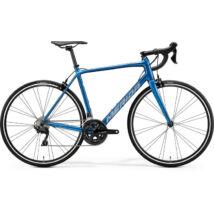 MERIDA SCULTURA 400 2020 férfi Országúti kerékpár selyem világoskék