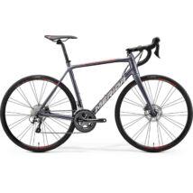 Merida Scultura Disc 300 Selyem Antracit (Race Piros) 2020 férfi Országúti kerékpár