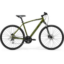 Merida Crossway 20 2021 férfi Cross Kerékpár