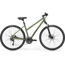 Merida Crossway 20 2021 női Cross Kerékpár mohazöld (ezüst-zöld/fekete)