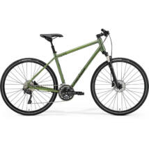 Merida Crossway 300 2021 férfi Cross Kerékpár