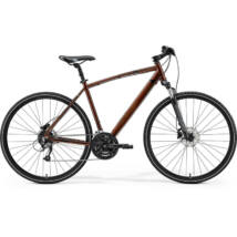 Merida Crossway 40 2021 férfi Cross Kerékpár