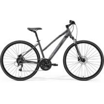 Merida Crossway 40 2021 női Cross Kerékpár selyem antracit