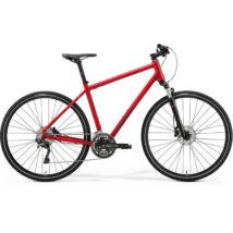 Merida Crossway 500 2021 férfi Cross Kerékpár