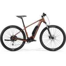 Merida eBig.Seven 300Se 2021 férfi E-bike selyem bronz (fekete)