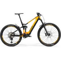 Merida eOne-Sixty 8000 2021 férfi E-bike fényes narancs/matt fekete