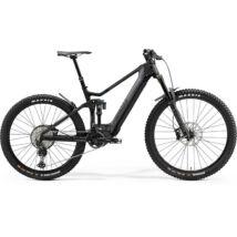 Merida eOne-Sixty 8000 2021 férfi E-bike fényes szürke/matt fekete