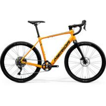 Merida eSilex+ 600 2021 férfi E-bike narancs(fekete)