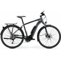 Merida Espresso 300Se Eq 504Wh 2021 férfi E-bike antracit (fekete)