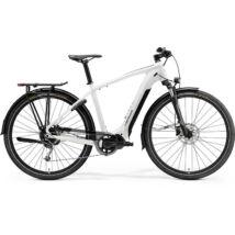 Merida eSpresso 400 S Eq 2021 férfi E-bike fényes fehér (fekete)