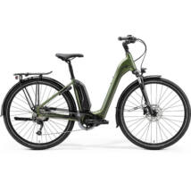 Merida Espresso City 300Se Eq 504Wh 2021 női E-bike