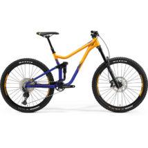 Merida One-Sixty 400 2021 férfi Fully Mountain Bike