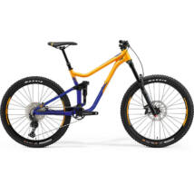 Merida One-Sixty 400 2021 férfi Fully Mountain Bike
