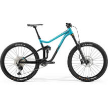 Merida One-Sixty 700 2021 férfi Fully Mountain Bike
