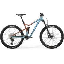 Merida One-Forty 600 2021 férfi fully Mountain Bike