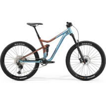 Merida One-Forty 600 2021 férfi fully Mountain Bike