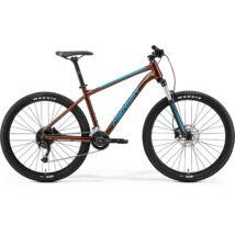 Merida Big.Seven 100-2X 2021 férfi Mountain Bike
