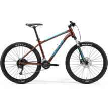 Merida Big.Seven 100-2X 2021 férfi Mountain Bike