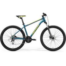 Merida Big.Seven 20 2021 férfi Mountain Bike kék (lime)