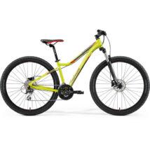 Merida Matts 7.20 2021 férfi Mountain Bike lime (piros)