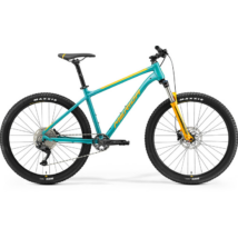Merida Big.Seven 200 2021 Férfi Mountain Bike