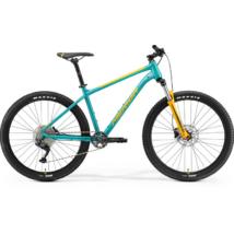 Merida Big.Seven 200 2021 Férfi Mountain Bike zöldeskék-kék (marancs)