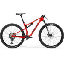 Merida Ninety-Six RC XT 2021 férfi Fully Mountain Bike