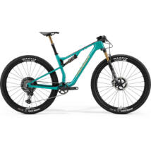 Merida Ninety-Six Rc 9000 2021 férfi Fully Mountain Bike