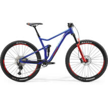 Merida One-Twenty 600 2021 férfi Fully Mountain Bike